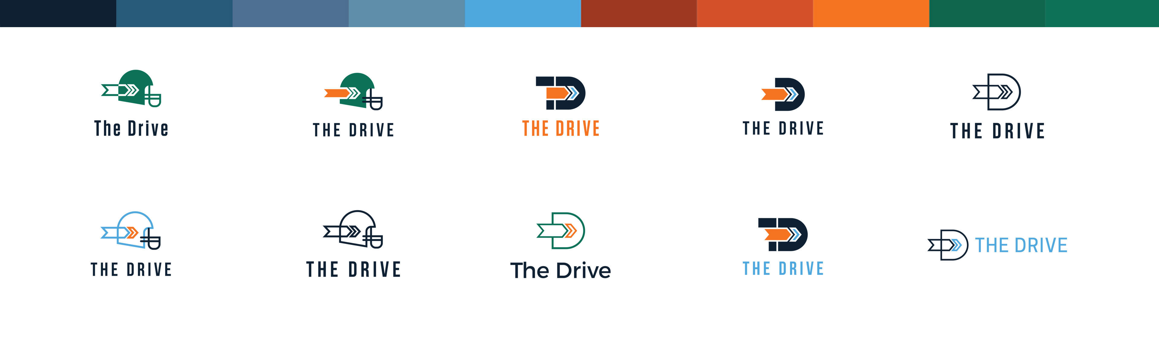 TheDrive_Logos